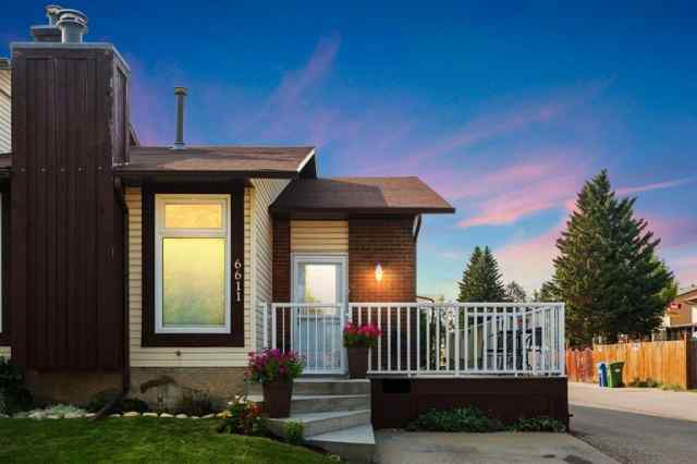 6611 RUNDLEHORN Drive NE in Pineridge Calgary MLS® #A1035507
