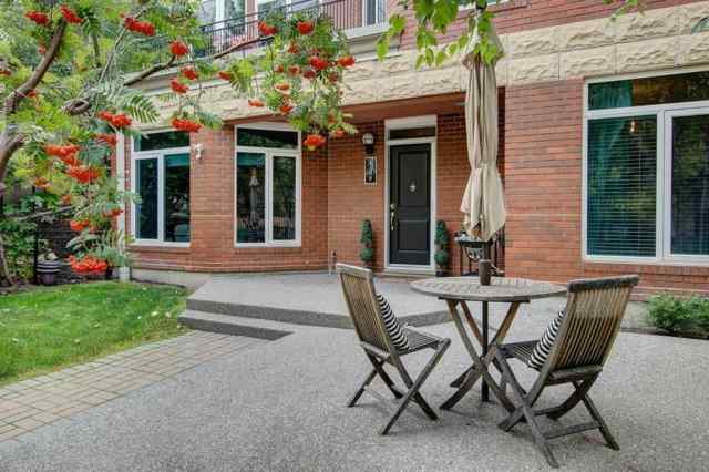 4102, 400 Eau Claire Avenue SW in  Calgary MLS® #A1035519