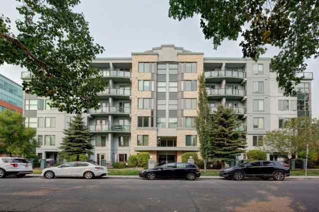 Unit-603-328 21 Avenue SW in Mission Calgary MLS® #A1035522