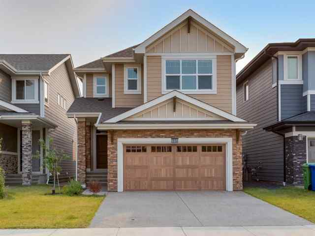 137 WEST GROVE Way SW in  Calgary MLS® #A1035550