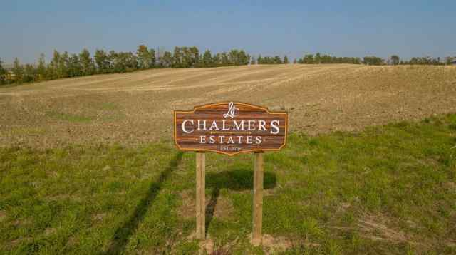 Chalmers real estate 11, 422073 RR 284  in Chalmers Rural Ponoka County