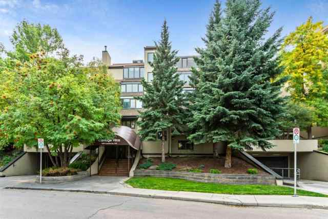 Lower Mount Royal real estate 1229 CAMERON Avenue SW in Lower Mount Royal Calgary