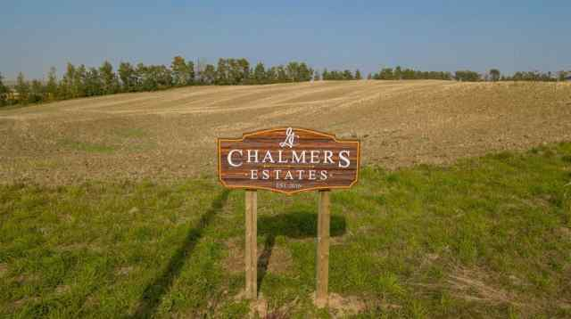 Chalmers real estate 16, 422073 RR 284  in Chalmers Rural Ponoka County