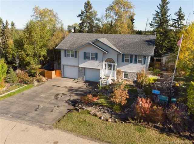 Spruce Meadows real estate 20, 260048 Township Road 420  in Spruce Meadows Rural Ponoka County