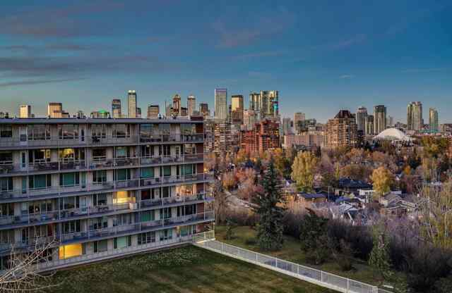 Unit-701-3232 Rideau   Place SW in Rideau Park Calgary MLS® #A1035612