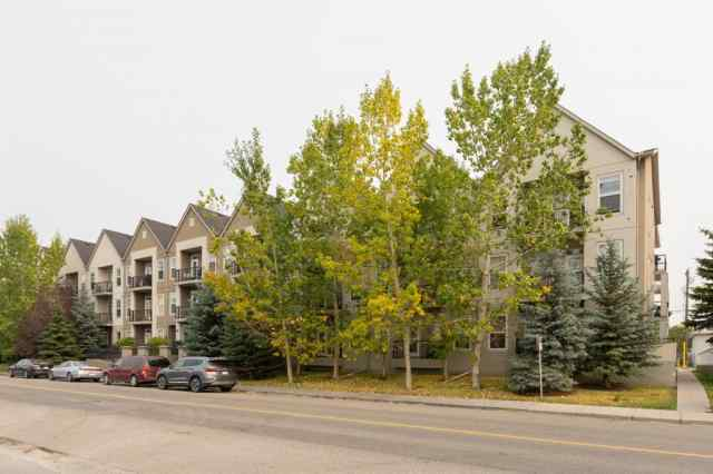 102, 15304 BANNISTER Road SE in  Calgary MLS® #A1035618