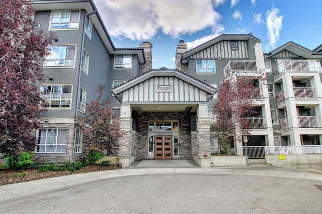 Lincoln Park real estate 440, 35 RICHARD Court SW in Lincoln Park Calgary