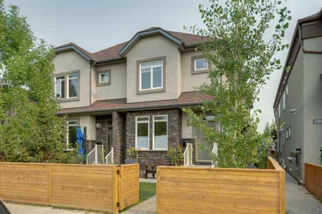 Altadore real estate 1, 3708 16 Street SW in Altadore Calgary