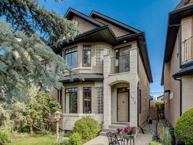 Hillhurst real estate 1838 BROADVIEW Road NW in Hillhurst Calgary