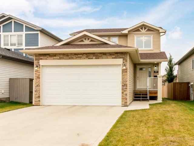 107 Almond Crescent in Aspen Lakes West Blackfalds MLS® #A1035729