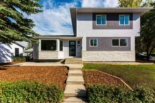 4828 VANGUARD Road NW in Varsity Calgary MLS® #A1035742
