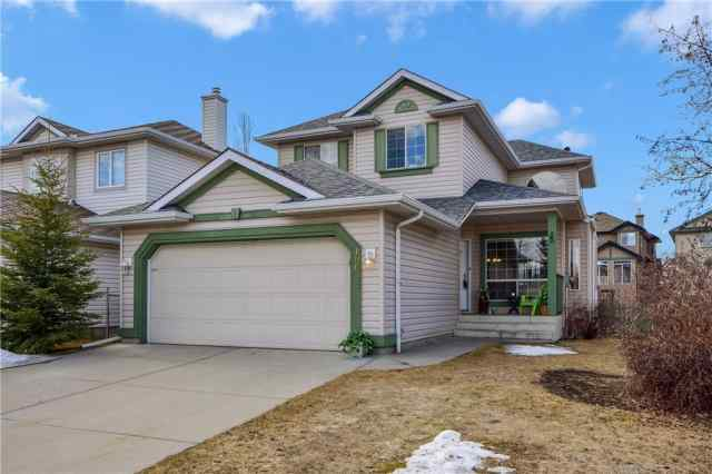 106 SOMERSET Way SW in  Calgary MLS® #A1035773
