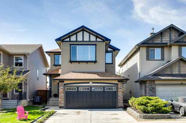 63 NEW BRIGHTON Drive SE in New Brighton Calgary MLS® #A1035774