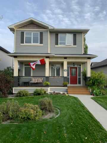 Copperwood real estate 108 Coalbanks Boulevard W in Copperwood Lethbridge