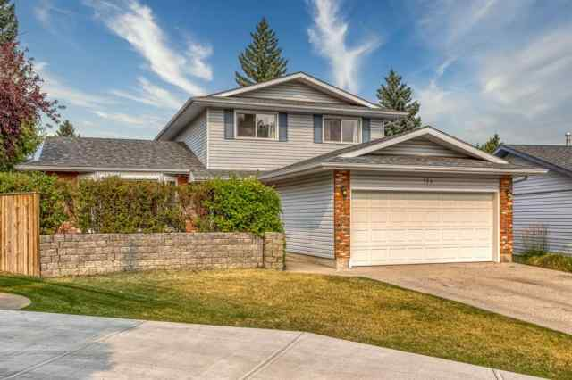 124 BROOKMERE Bay SW in  Calgary MLS® #A1035794