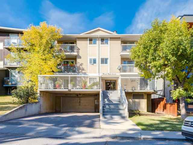 Lower Mount Royal real estate 102, 1721 13 Street SW in Lower Mount Royal Calgary