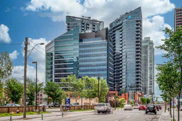 Beltline real estate 1506, 220 12 Avenue SE in Beltline Calgary