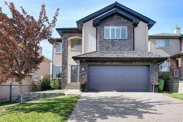 9 ROYAL RIDGE  NW in Royal Oak Calgary