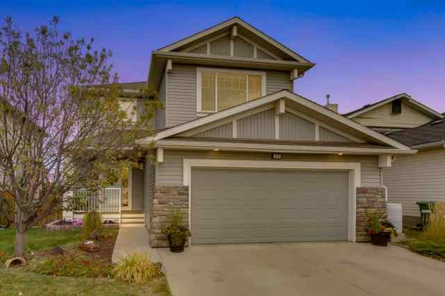 77 TANNER Close SE in Thorburn Airdrie MLS® #A1035947