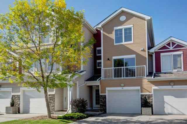 48 CHAPARRAL RIDGE Park SE in  Calgary MLS® #A1036010