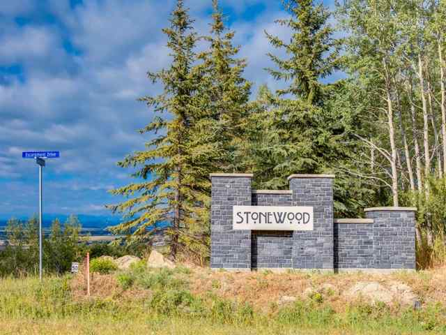 52 Stonewood Dale Place  in Springbank Rural Rocky View County MLS® #A1036027