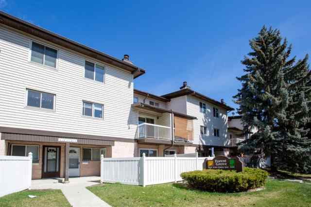 5, 3705 FONDA Way SE in  Calgary MLS® #A1036038