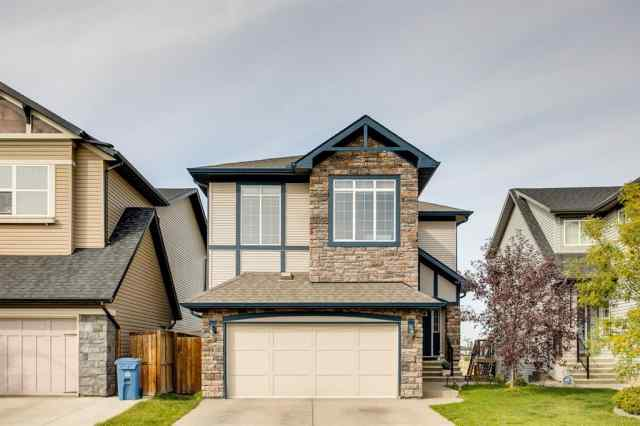 New Brighton real estate 65 Brightonwoods  Gardens SE in New Brighton Calgary