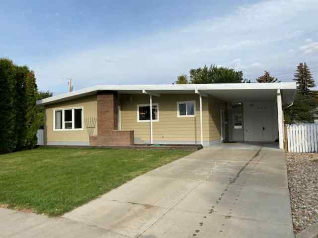 5216 51 Street  in NONE Taber MLS® #A1036081