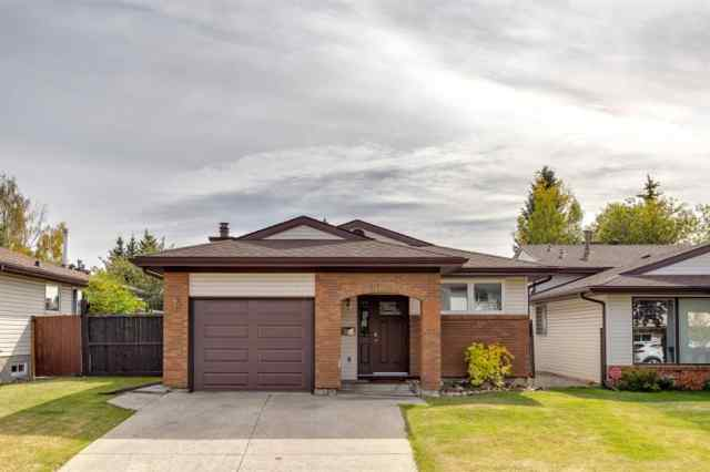 Woodlands real estate 12 WOOD OAK Place SW in Woodlands Calgary