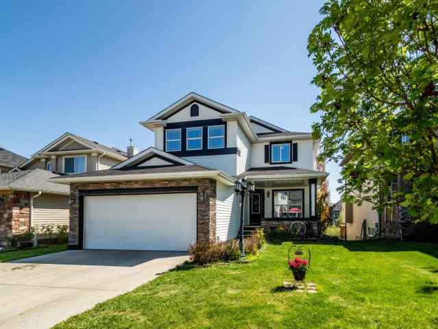 195 Lavender Way in Rainbow Falls Chestermere MLS® #A1036134