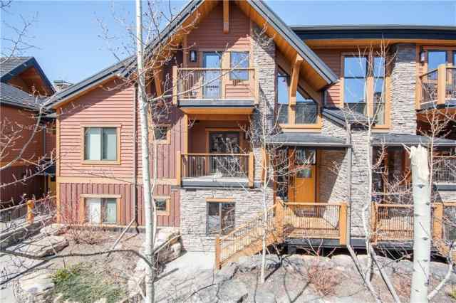 101D Stewart Creek Landing in Three Sisters Canmore MLS® #A1036138