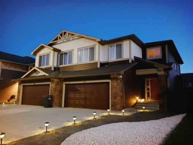 707 Edgefield Crescent in Edgefield Strathmore MLS® #A1036159