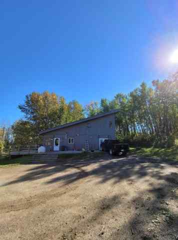 River Lot 21 Old Trail Road   in NONE Lac La Biche MLS® #A1036161