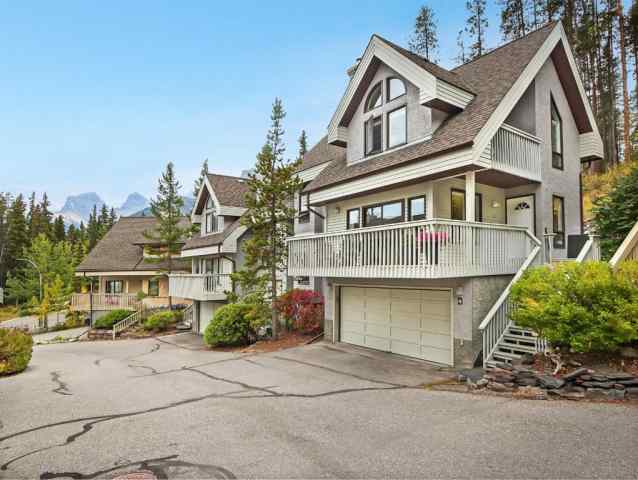 100 Grassi Place in Hospital Hill Canmore MLS® #A1036216