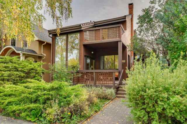 Rideau Park real estate 3014 5 Street SW in Rideau Park Calgary