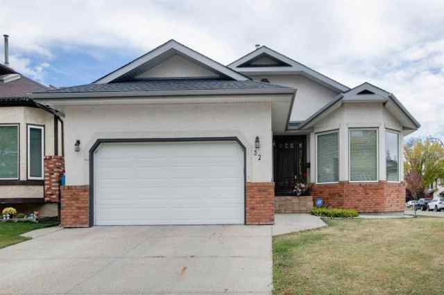 32 MILLRISE Way SW in Millrise Calgary MLS® #A1036264
