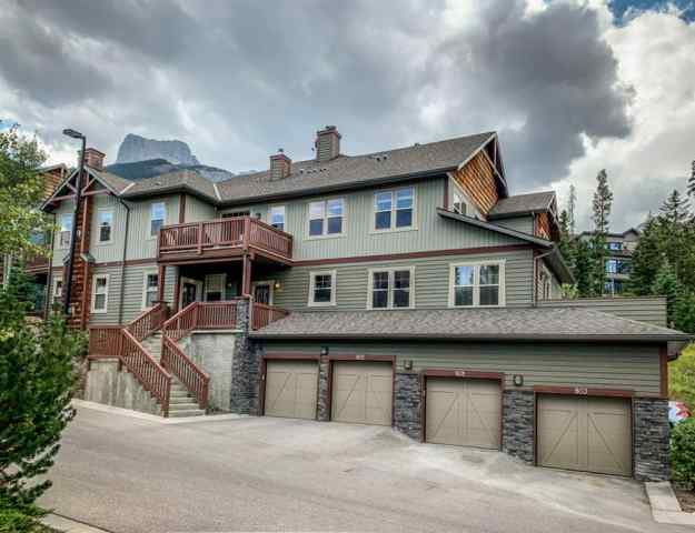 70 Dyrgas Gate in Three Sisters Canmore MLS® #A1036290