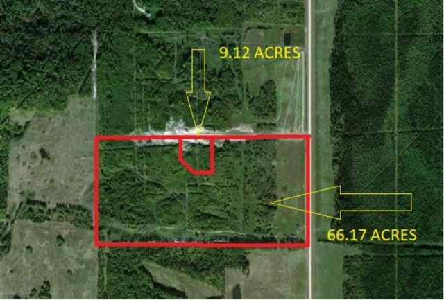 661665 814 Highway  in NONE Rural Athabasca County MLS® #A1036300