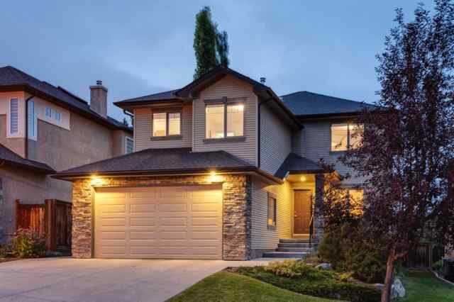 Springbank Hill real estate 66 ELKTON Way SW in Springbank Hill Calgary