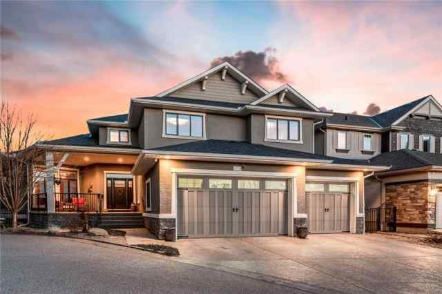 347 CHAPALA Point SE in Chaparral Calgary MLS® #A1036322