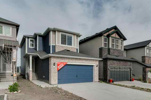 128 NOLANHURST Heights NW in Nolan Hill Calgary MLS® #A1036327