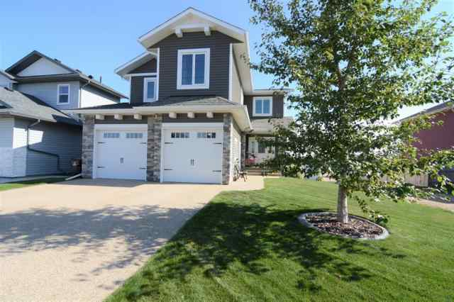 39 Morris Court in Mckay Ranch Blackfalds MLS® #A1036328
