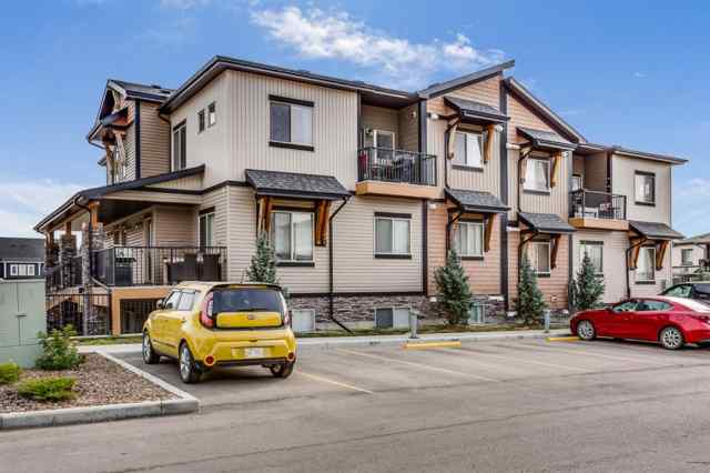 Unit-1322-2461 BAYSPRINGS Link SW in Baysprings Airdrie MLS® #A1036330
