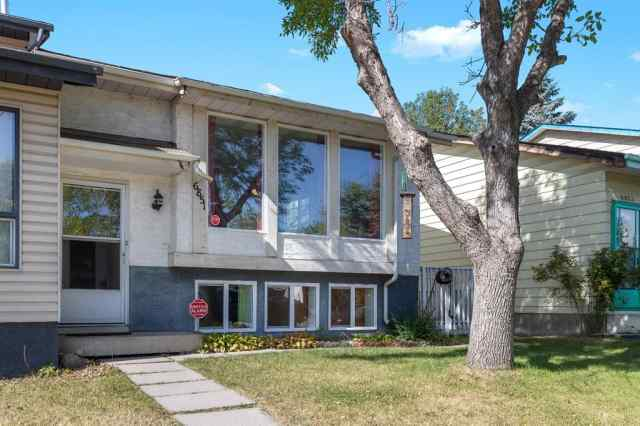 6851 RUNDLEHORN Drive NE in Pineridge Calgary MLS® #A1036333