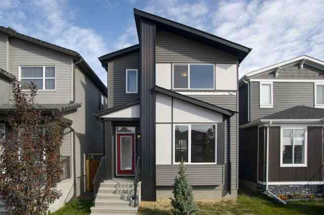 Livingston real estate 190 Livingston  Avenue NE in Livingston Calgary