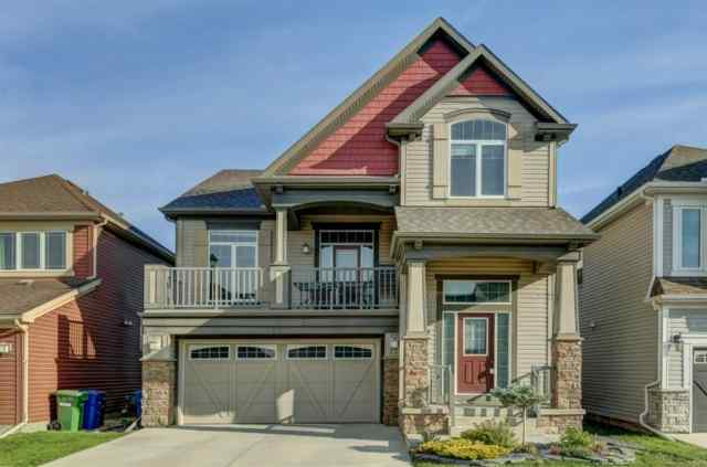306 Windridge View in Windsong Airdrie MLS® #A1036341