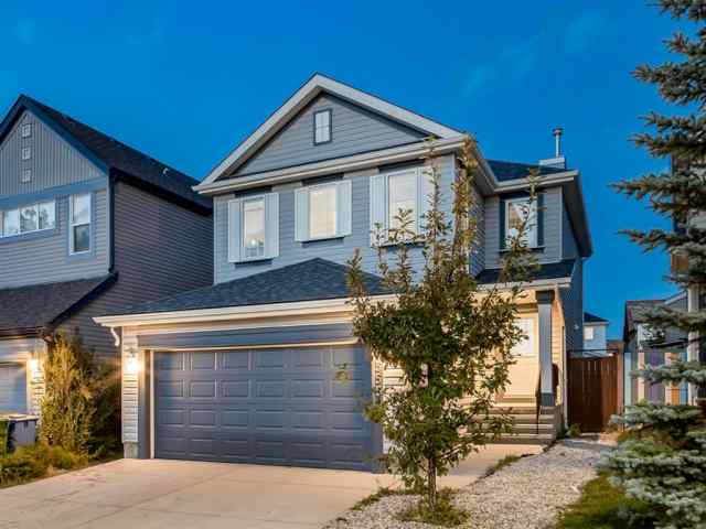 1555 COPPERFIELD Boulevard SE in Copperfield Calgary MLS® #A1036352