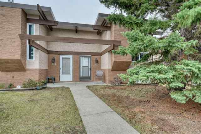 103 RUNDLEWOOD LANE NE in  Calgary MLS® #A1036355