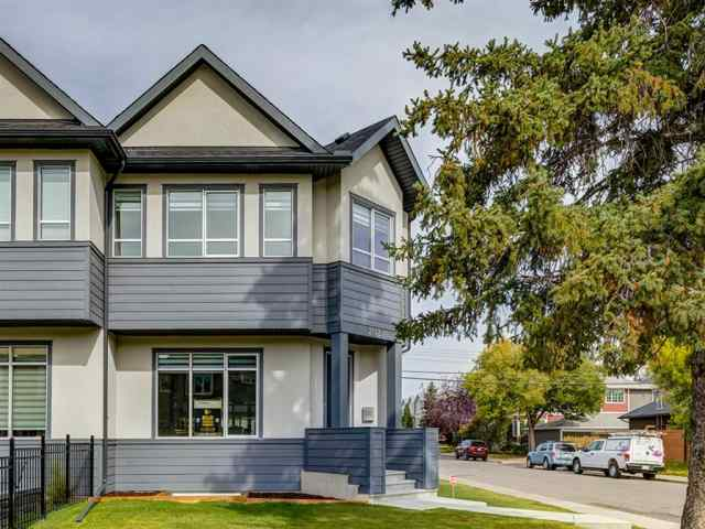 West Hillhurst real estate 2102 1 Avenue NW in West Hillhurst Calgary