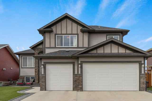 NONE real estate 685 West Highland Crescent in NONE Carstairs